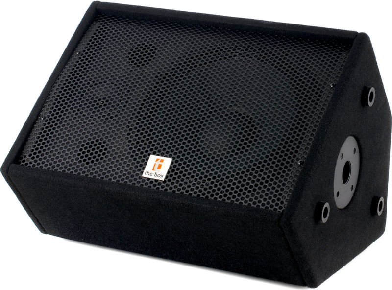 the box PA M 12 ECO MKII