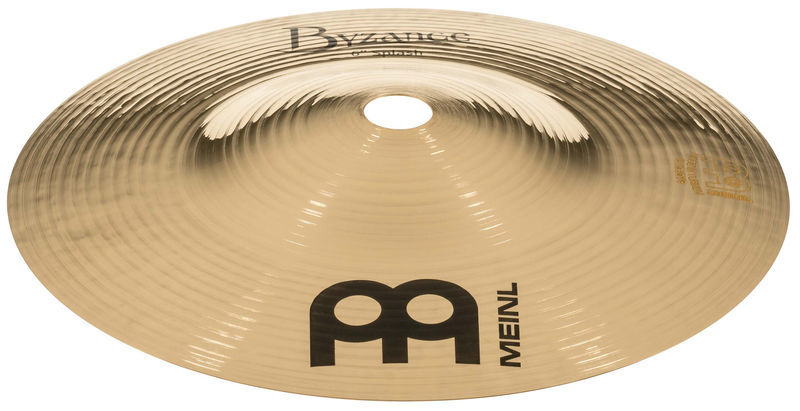 "Meinl 06"" Byzance Splash Brilliant"