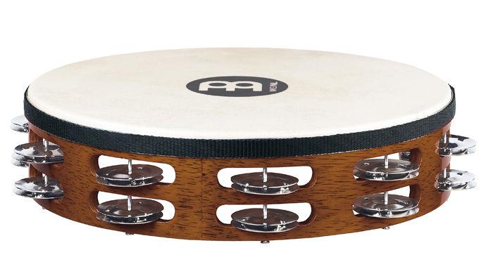 Meinl TAH2AB Head Tambourine