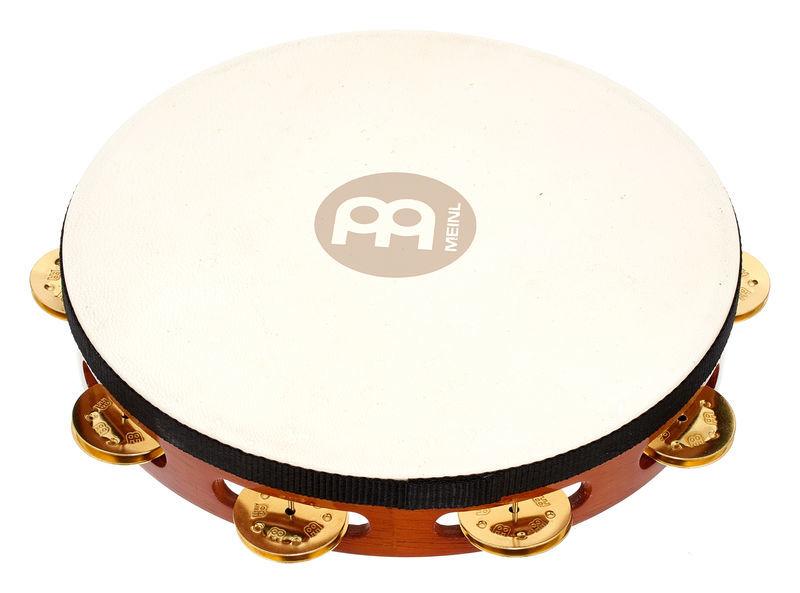 Meinl TAH1B-AB Head Tambourine