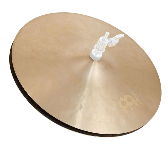 "Meinl 13"" Byzance Jazz Thin Hi-Hat"