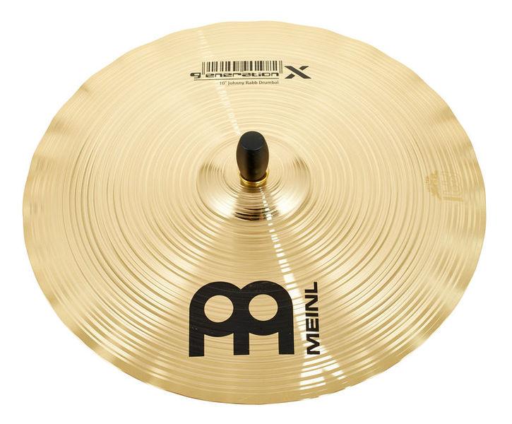 "Meinl 10"" Generation X Drumbal"