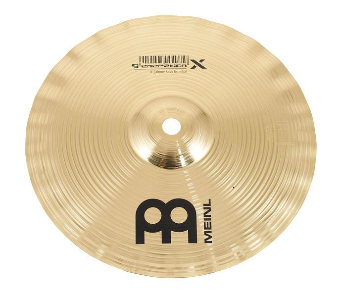 "Meinl 08"" Generation X Drumbal"