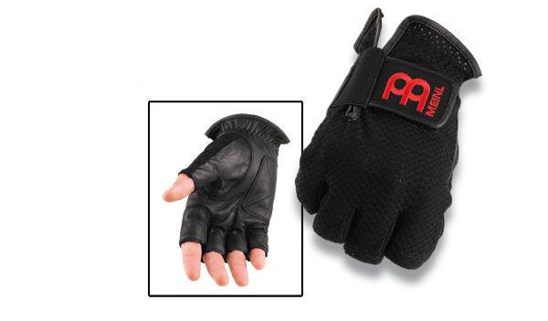 Meinl MDGFL-XL Drummer Gloves