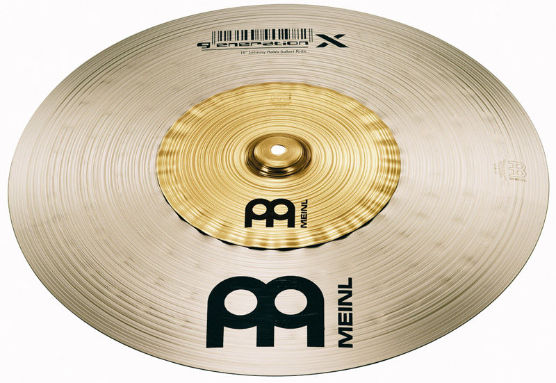 "Meinl 18"" Generation X Safari Ride"