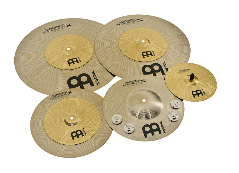 "Meinl Generation X ""The Rabb Pack"""