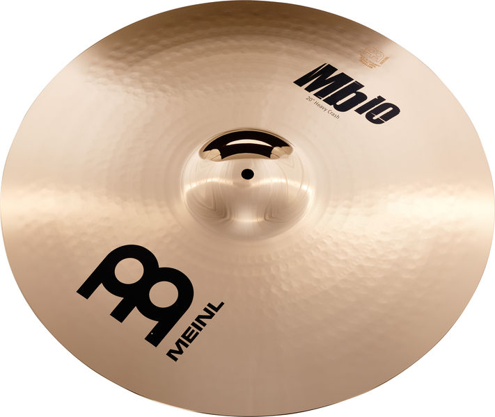 "Meinl 20"" Mb10 Heavy Crash Brilliant"