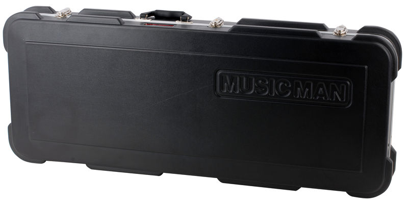 Music Man Electric Guitar Case MM5983