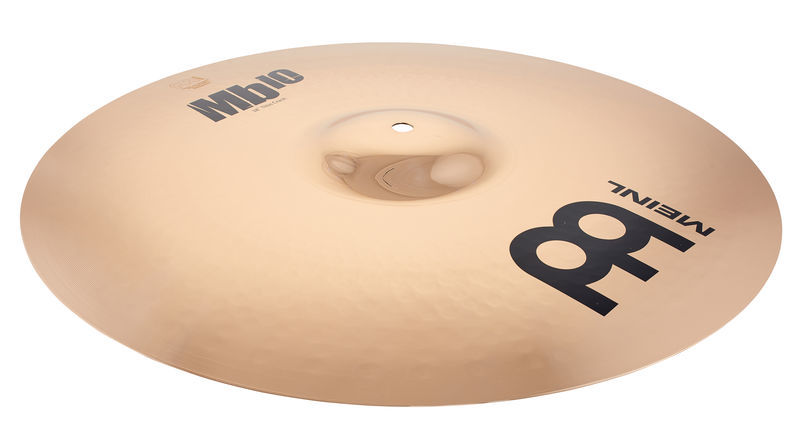 "Meinl 18"" Mb10 Thin Crash Brilliant"