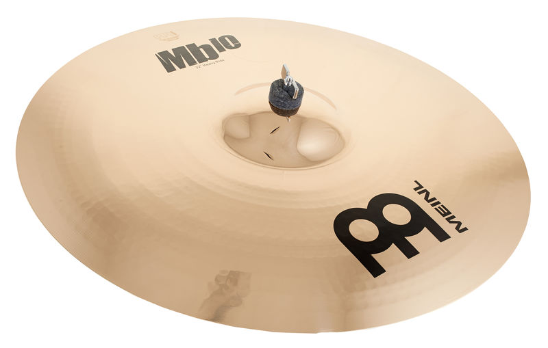 "Meinl 22"" Mb10 Heavy Ride Brilliant"