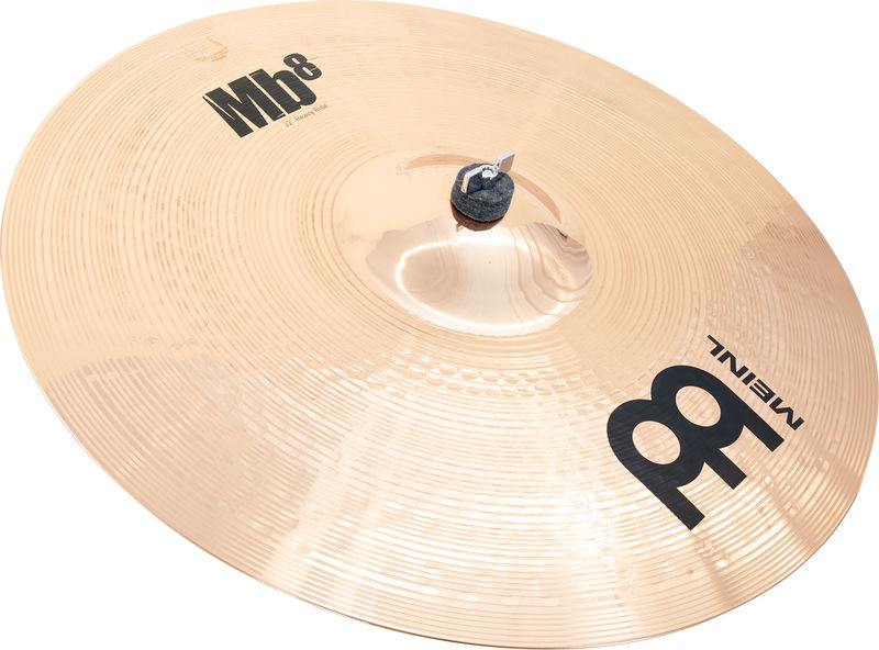 "Meinl 22"" MB8 Heavy Ride"