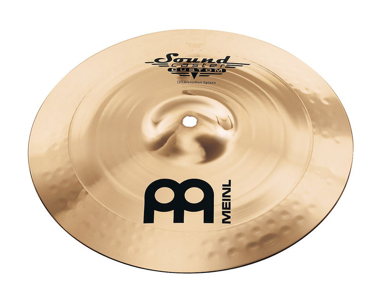 "Meinl 12"" Distortion Splash"