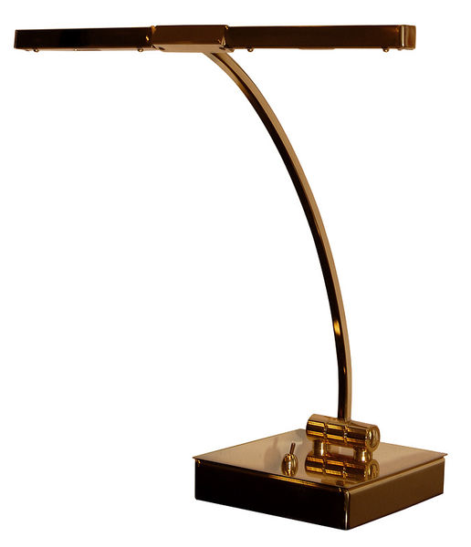 Jahn Piano-Lamp Quartett L 4002