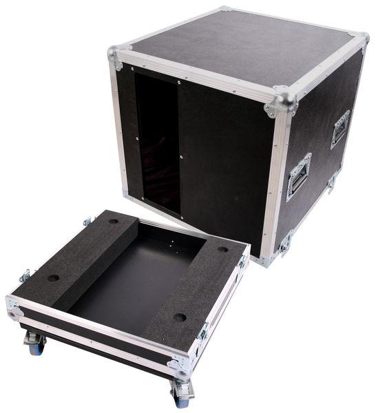 Thon Multiflex Racklid I - 8U