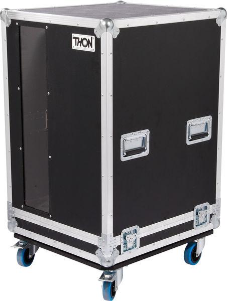 Thon Multiflex Racklid II - 12U