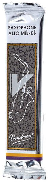 Vandoren V12 4 Alto Sax