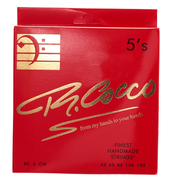 Cocco RC5CW 45-130