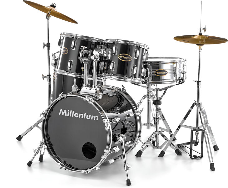 MX218BX Combo Set BK Millenium
