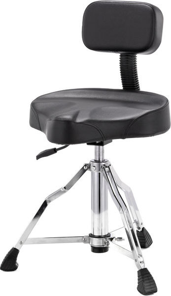 millenium dtrab 1118 drum stool pneumat thomann france. Black Bedroom Furniture Sets. Home Design Ideas