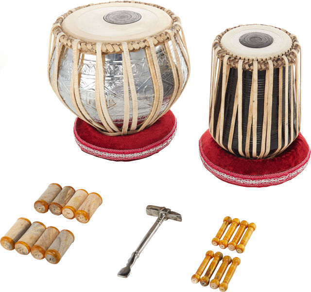 Meinl Tabla Musikhaus Thomann