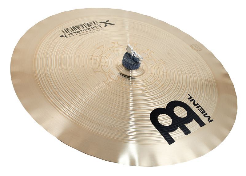 "Meinl 18"" GX Kinetik Crash"