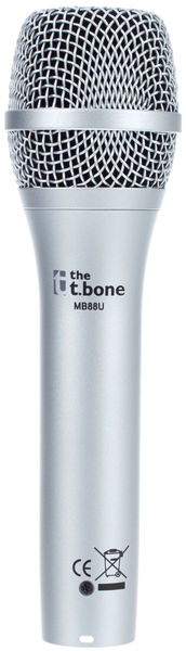 the t.bone MB 88U Dual