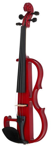 Harley Benton HBV 870RD 4/4 Electric Violin