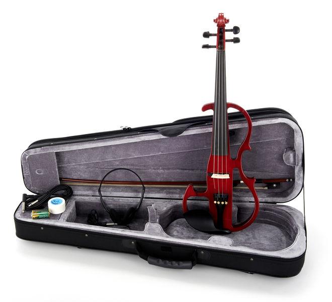 Harley Benton HBV 870FR 4/4 Electric Violin