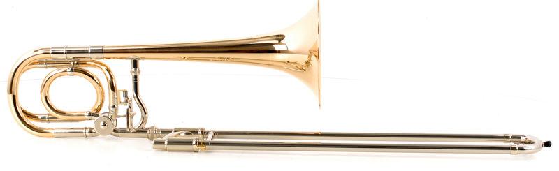 Kühnl & Hoyer Orchestra Alto Eb/Bb- Trombone