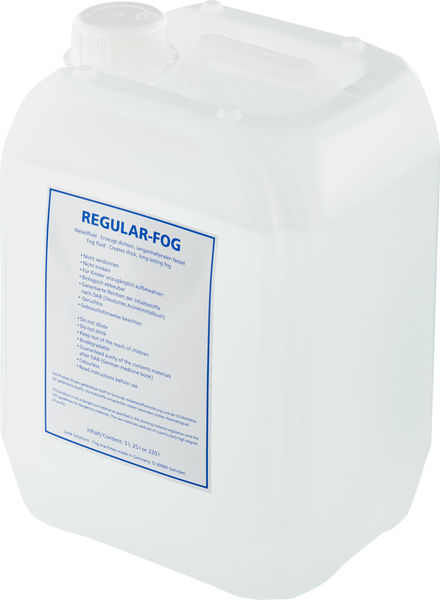Look Regular Fluid 5l