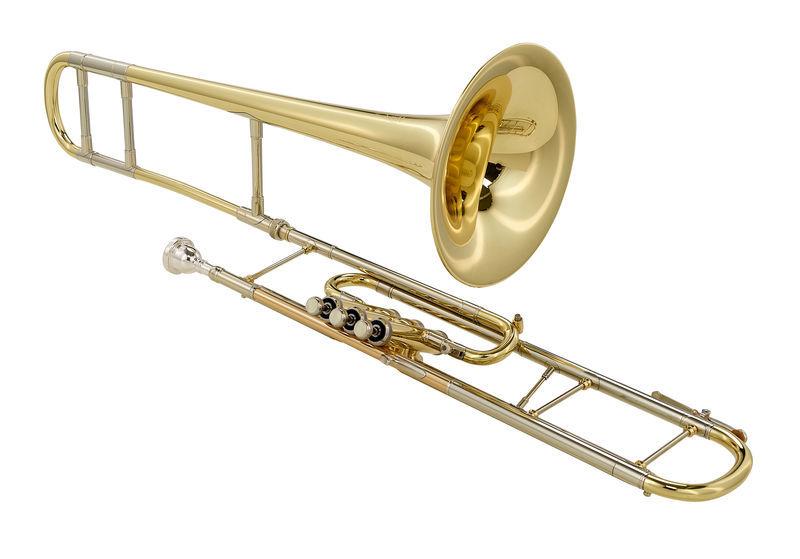 Kühnl & Hoyer 560 Valve Trombone