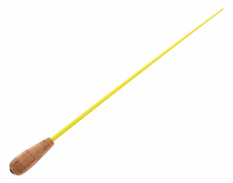 Mollard Brite Stix 30cm Medium Yellow