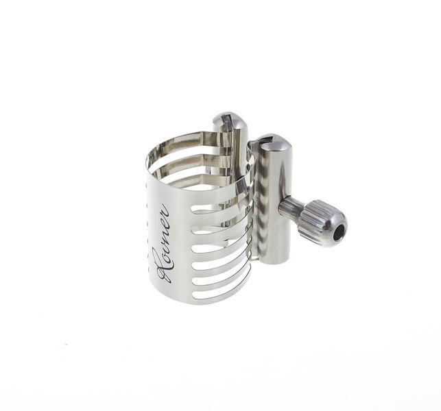 Rovner ML-Metal Platinum P-2M (TS)