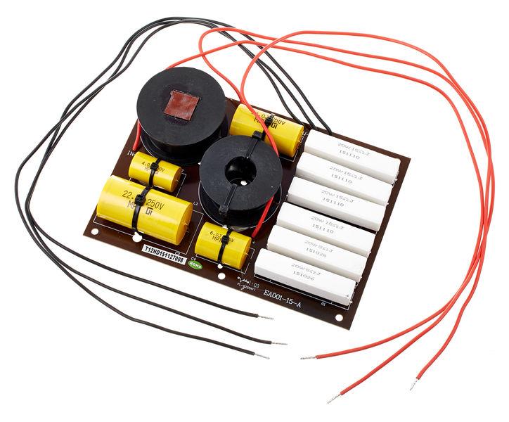 the box Ersatzweiche T12