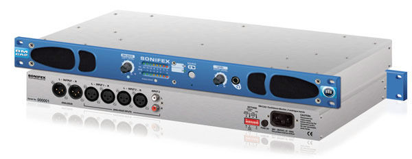 Sonifex RM-CA2 Reference Monitor