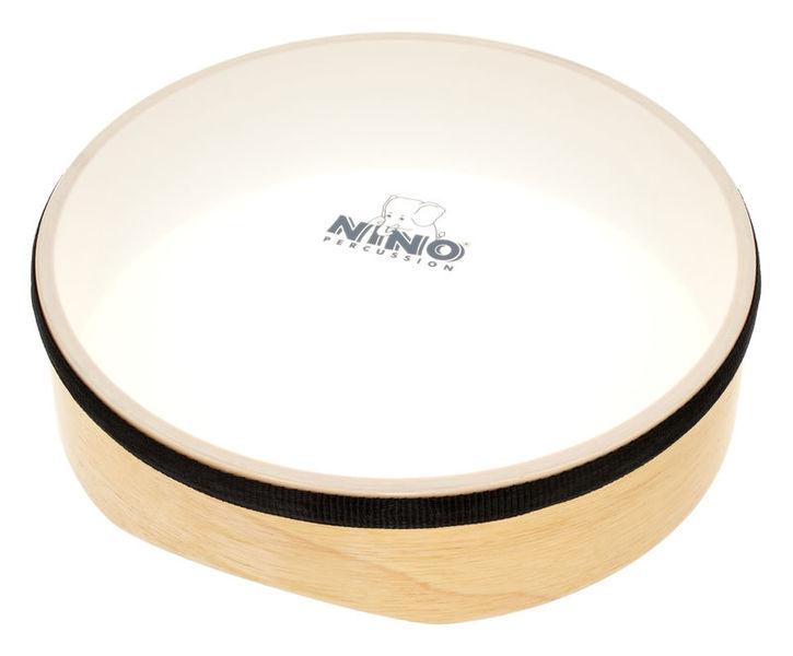 """Nino Nino 27 Hand Drum 10"""""""