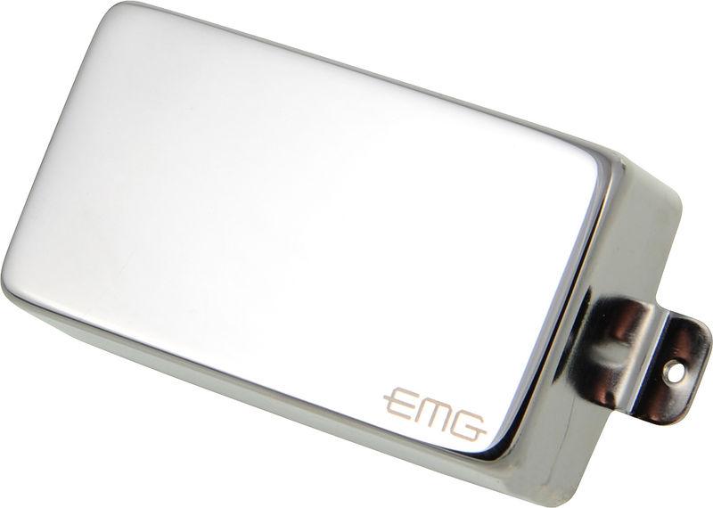 EMG 81 Chrome