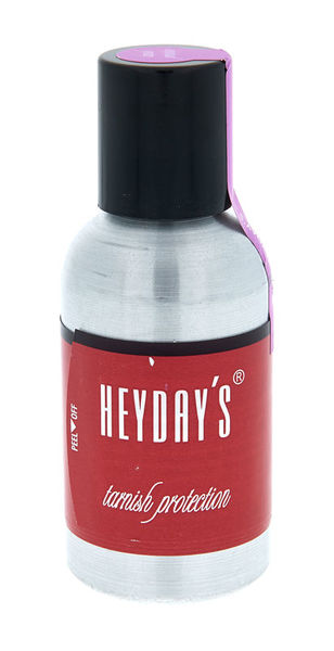 Heyday's Tarnish Protection