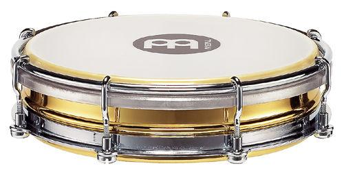 "Meinl TBR06B 6"" Tamborim Brass"