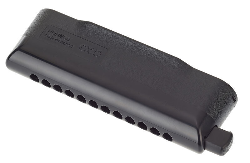 Hohner CX-12 Eb- Major
