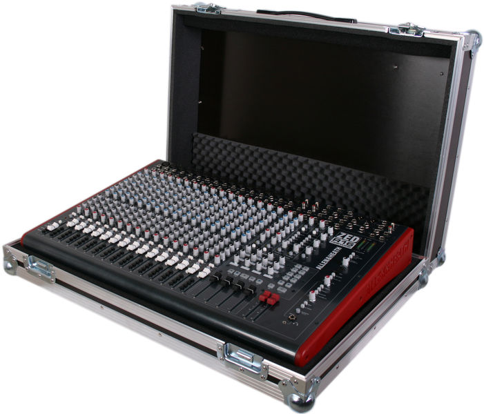 Allen & Heath ZED-R16 Bundle