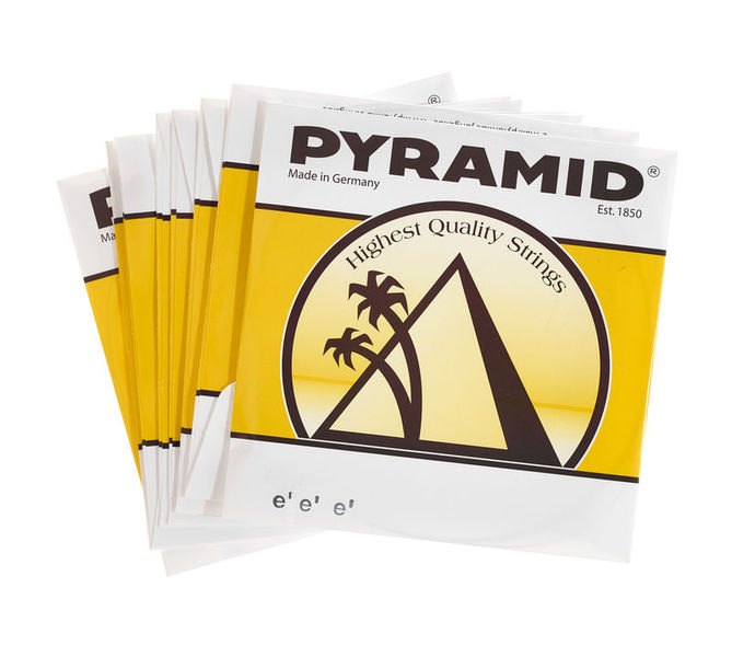 Pyramid Tiple String Set