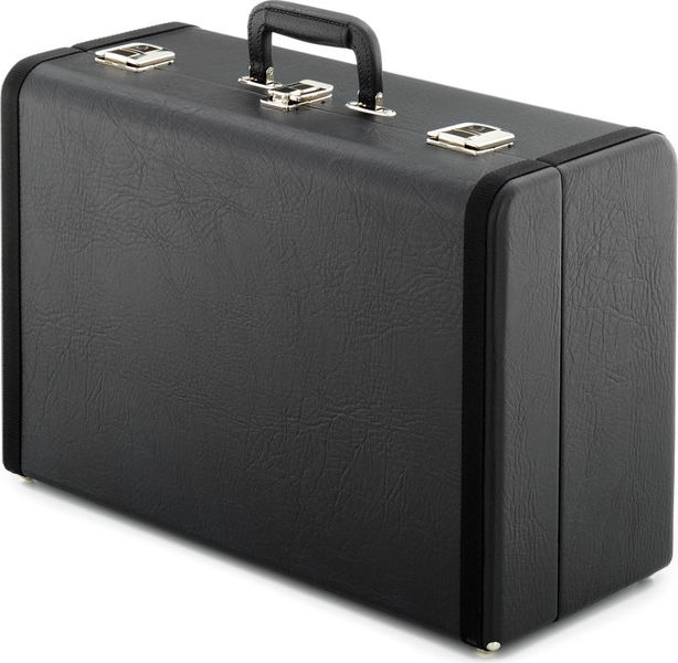 398 Z Flugelhorn +Trumpet Case Kariso