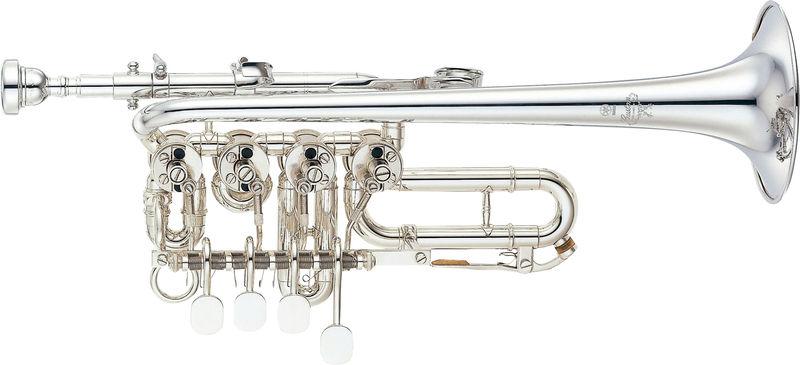 Yamaha YTR-988