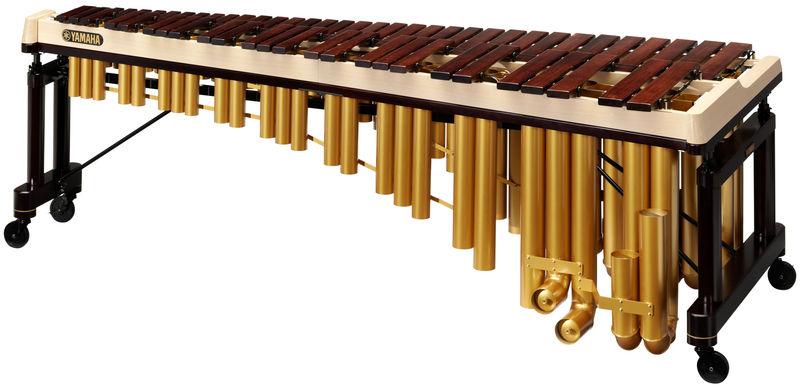 Yamaha YM-6100 Marimbaphon A=442