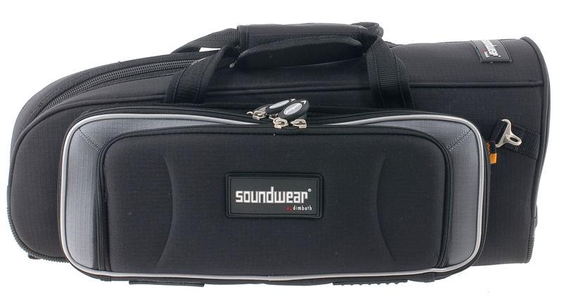 Soundwear Professional Trumpet Black