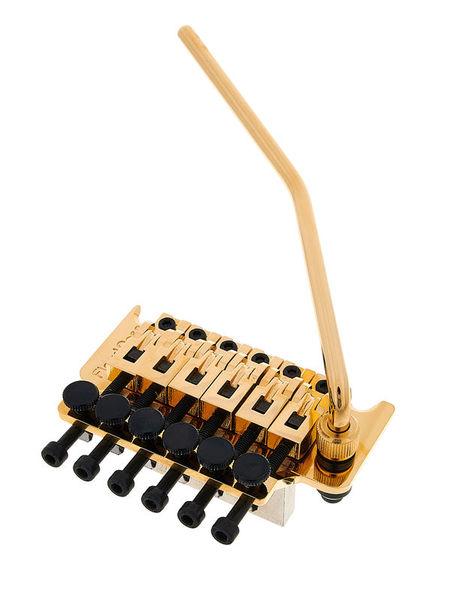 Stopper Tremolo dispositivo de bloqueo para Stratocaster y Floyd Rose Tremolos