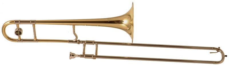 Kühnl & Hoyer .527 Bb-Tenor Trombone M