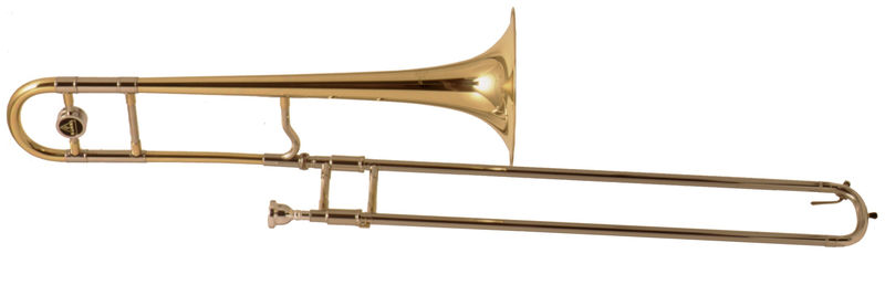 Kühnl & Hoyer .527 Bb-Tenor Trombone GM