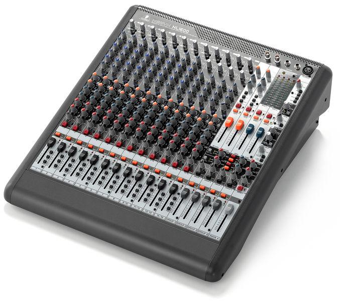 Behringer Xenyx XL1600